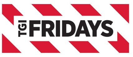 TGI Fridays official logo