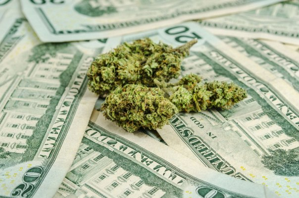 [TECH NEWS] Cannabis banking reform is smart, necessary and politically viable
