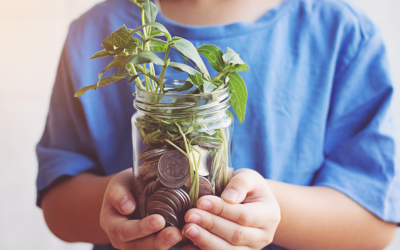 Teaching Kids about Money – Financial Literacy for Kids, the easy way