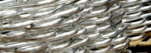 Large Steel Rings