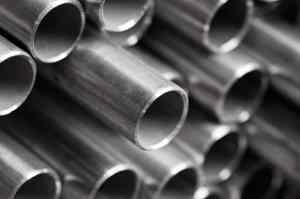 Mild Steel Tube Expansion