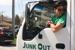 The Cost of Junk Removal Services