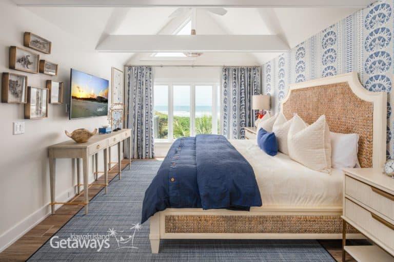 New accommodations Kiawah Island