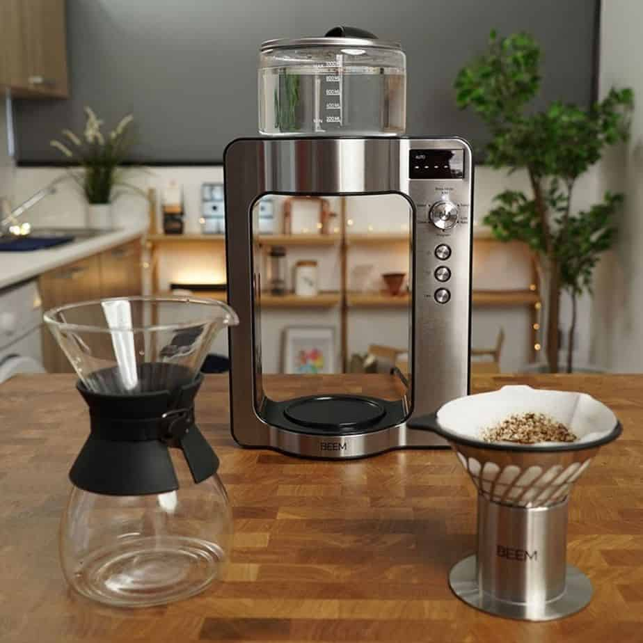 Beem Basic Selection Pour Over Alle Teile