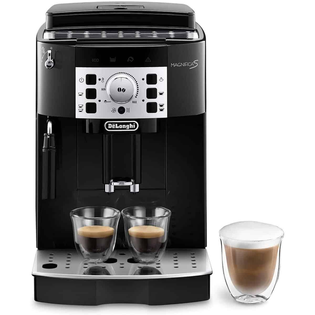 DeLonghi Kaffeevollautomat ECAM 22.110.B