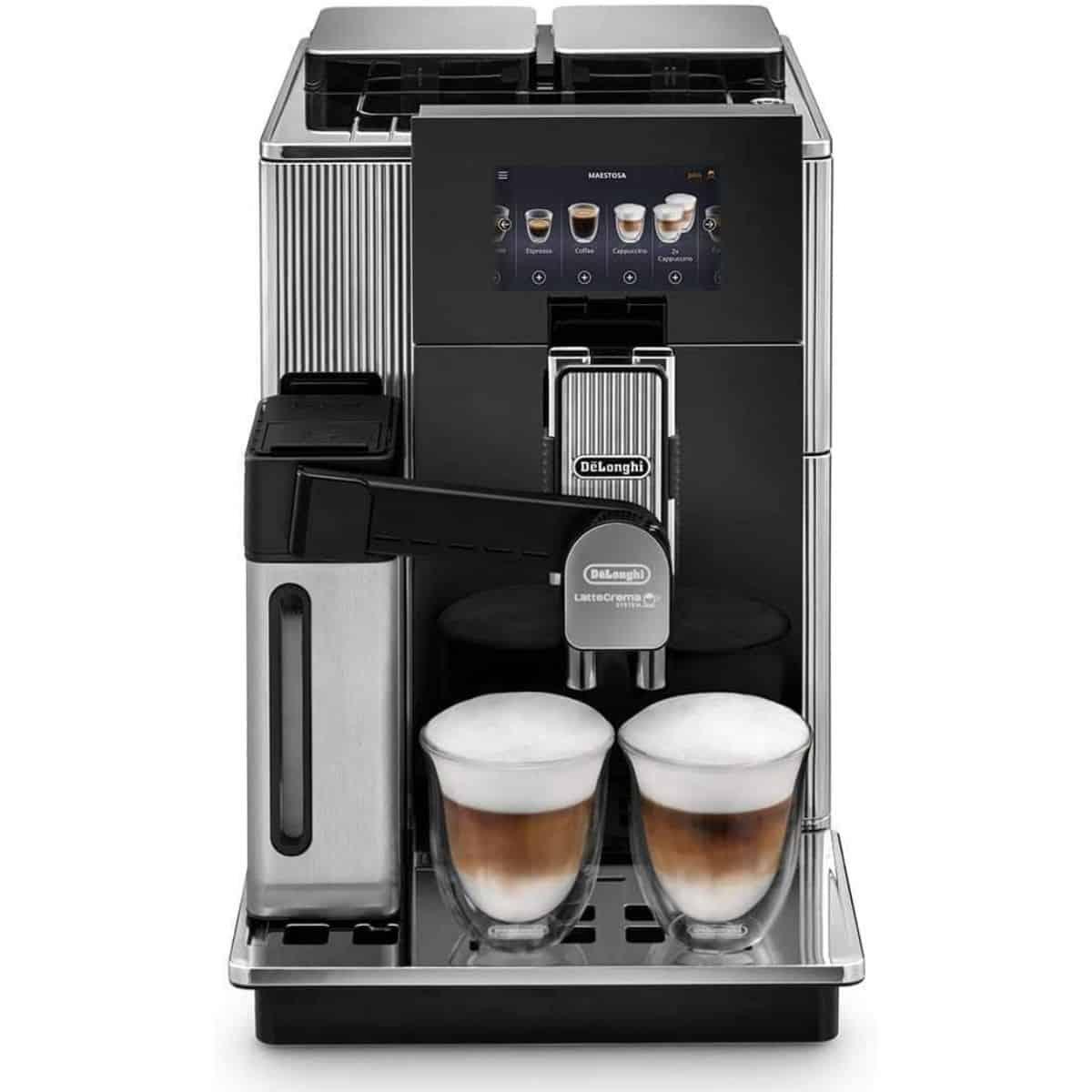 DeLonghi Maestosa EPAM 960.75.GLM Kaffeevollautomat
