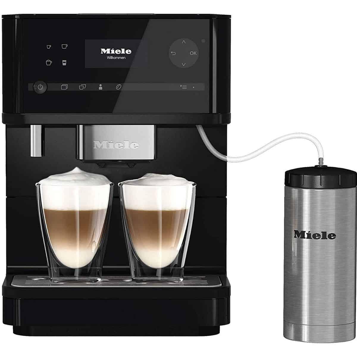 Miele Kaffeevollautomat CM 6350