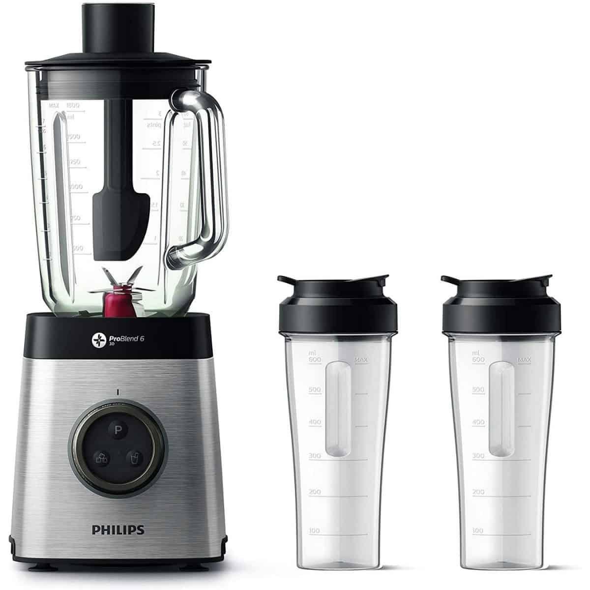 Philips Avance ProBlend 6 3D HR3655/00