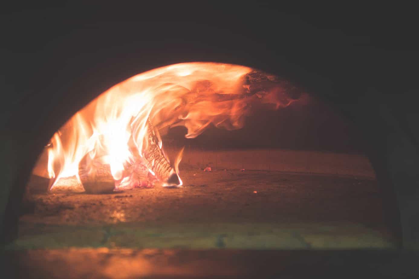 pizzaofen neapel