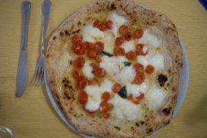 porta alba pizza bufala