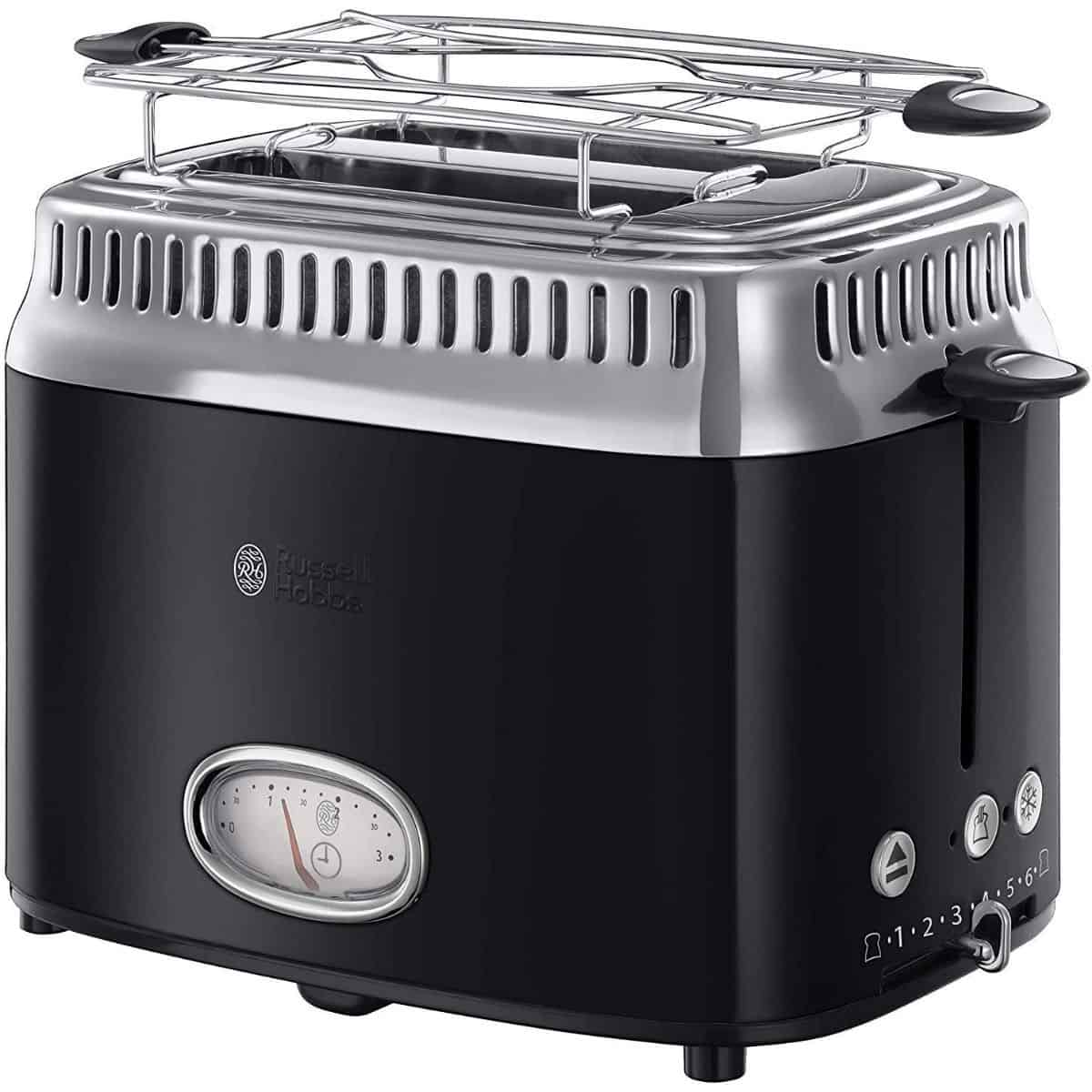 Russell Hobbs 21681-56 Retro Toaster