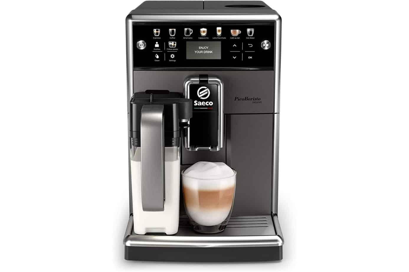 Saeco PicoBaristo SM5572 Kaffeevollautomat