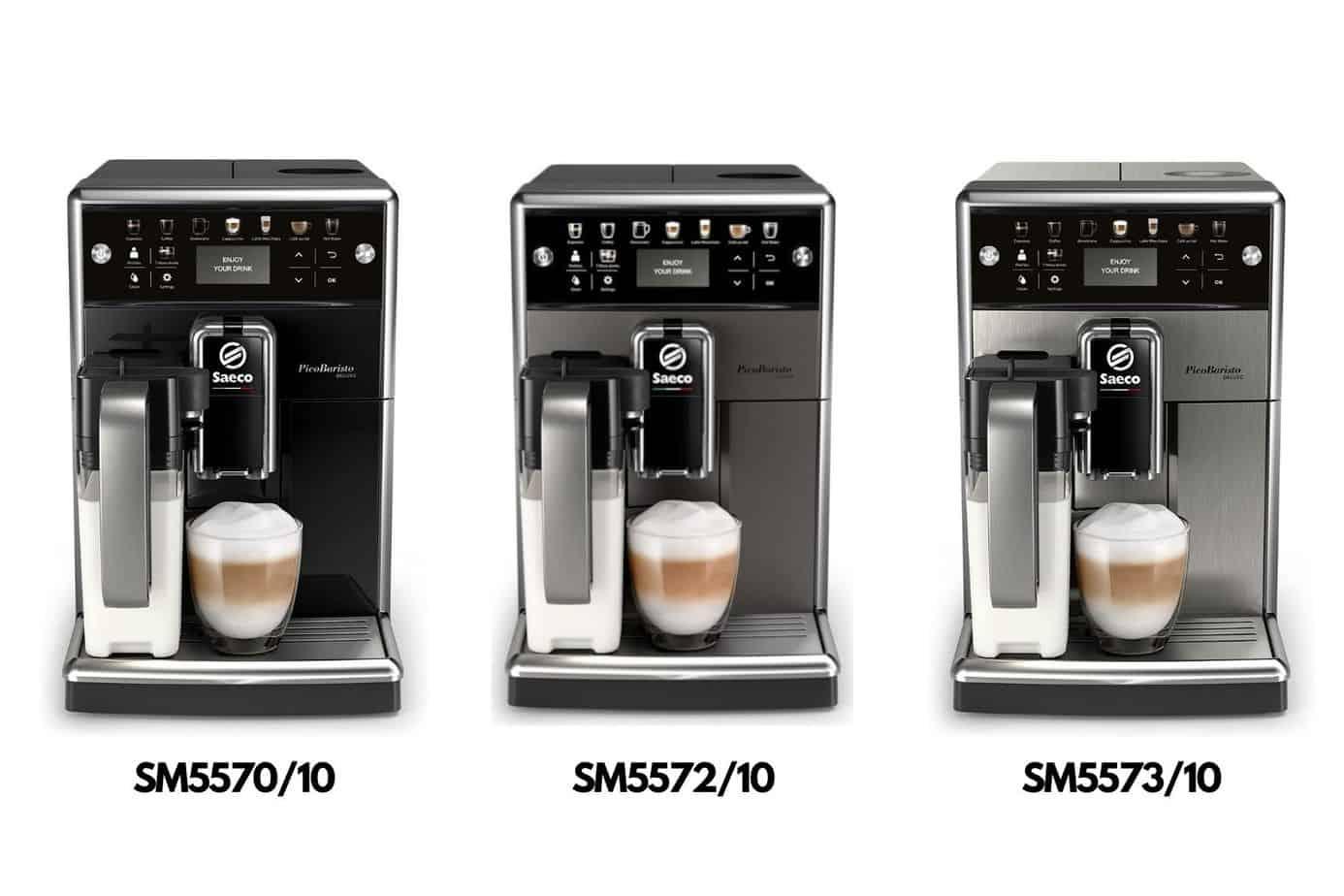 Saeco Picobaristo Kaffeevollautomat Vergleich