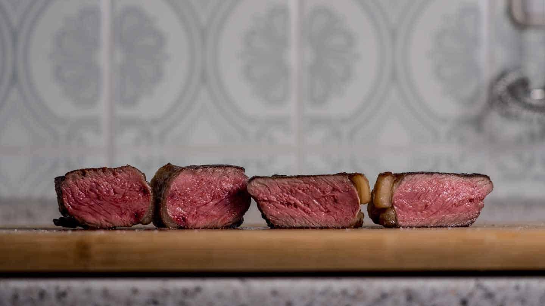 steak wenden