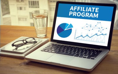 What is affiliate marketing? How can I use it to help my business?