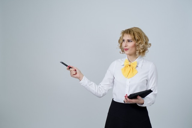 Be More Assertive at Work