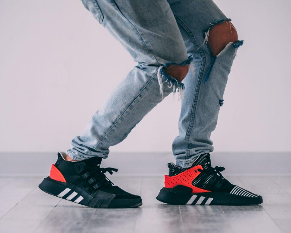 Adidas SMS Verification Code