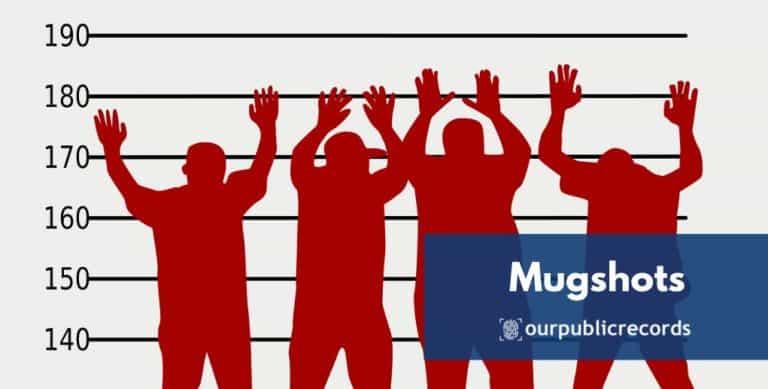 Mugshot Records