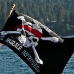 pirate scavenger hunt list ideas