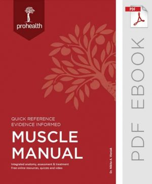 muscle manual ebook