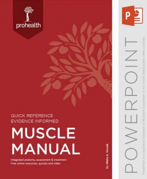 muscle manual powerpoint