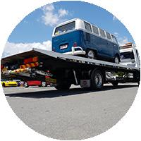 Vehicle Breakdown Icon