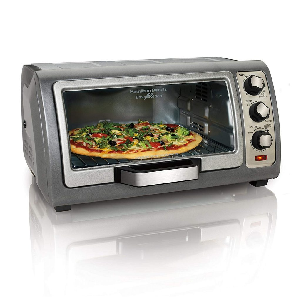 Hamilton-Beach-Countertop-Toaster-Oven-(31123D)
