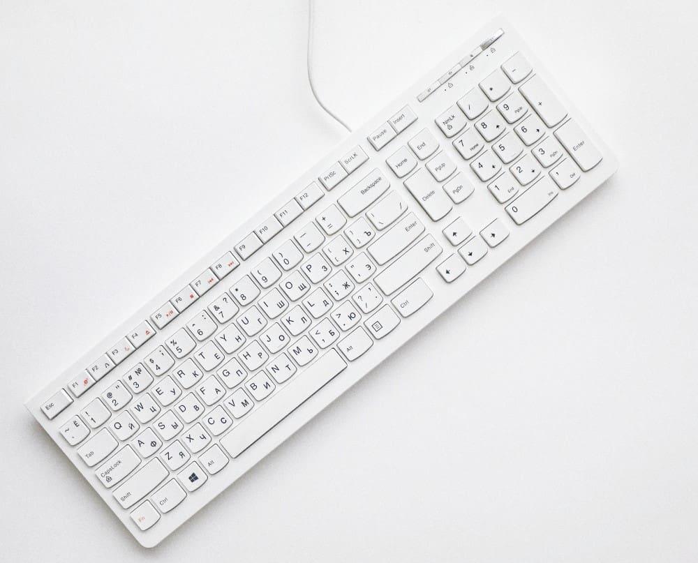 Jak pisać po rosyjsku na polskiej klawiaturze
