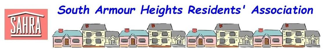South Armour Heights Residents' Association