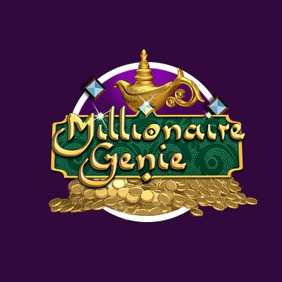 Millionaire Genie Slot Review