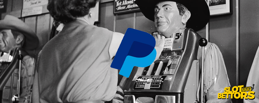 Casino Accept Paypal UK