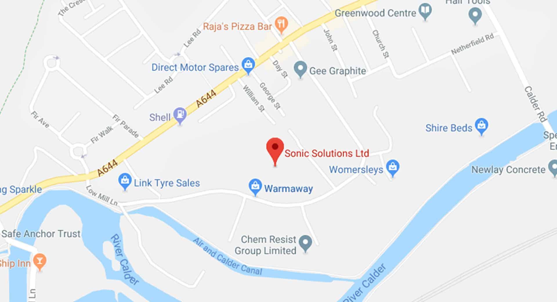 sonic-google-map