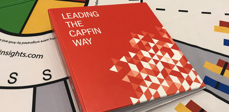 Brand-specific leadership programme launch