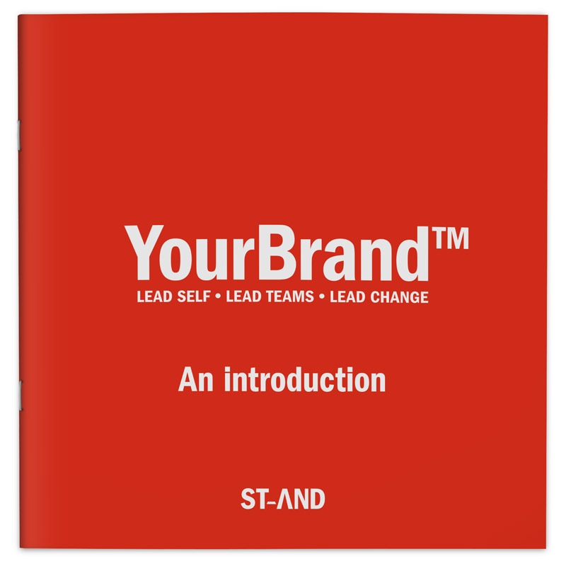YourBrand™ Introduction