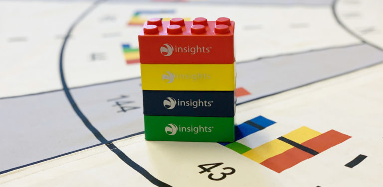 Insights Discovery Mat