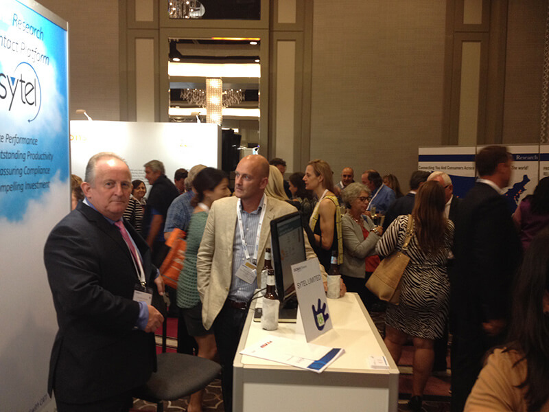 Sytel Exhibits At The ESOMAR Congress 2016 In New Orleans