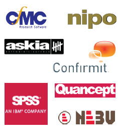 Sytel has integrations with many of the popular CATI systems: