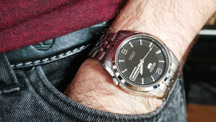 best seiko 5 watches