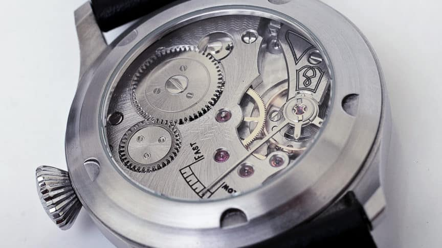 Quartz, Manual or Automatic? Choosing the Right Watch ...