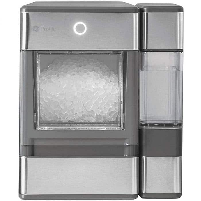 GE Opal Nugget Ice Maker Review
