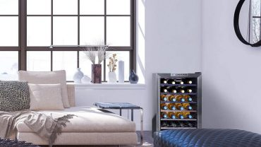 Best Wine Cooler