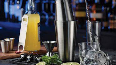 Essential Bar Tools