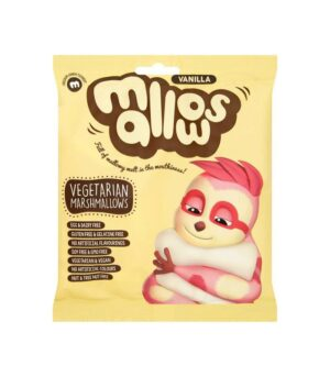 Mallows Veganski Marshmallowsi Vanilija