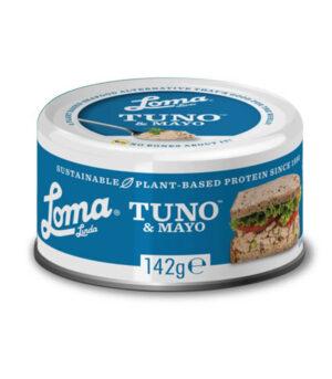 Loma Linda Tuno & Mayo veganska tuna