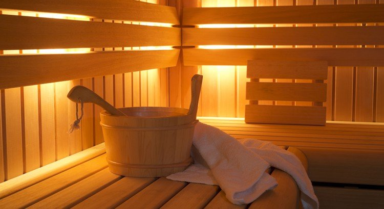 Can a sauna protect you against the Coronavirus?