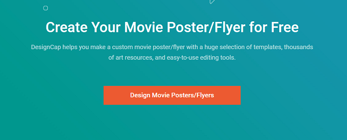 how to make your own movie poster online for free in 2020