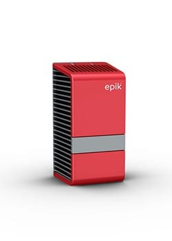 Epik Odor Control Dispenser