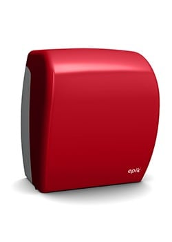 Epik Pull-and-Cut Towel Dispenser