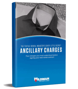 wildman ancillary charges ebook