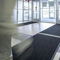 TrackStar indoor floor mats and runners
